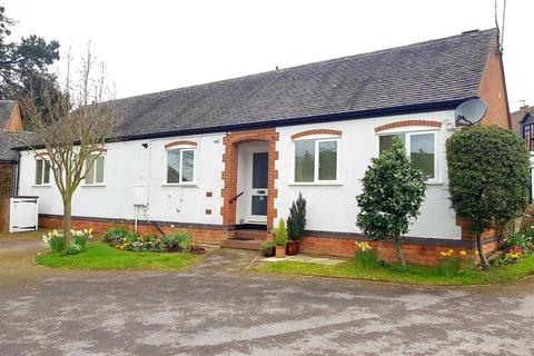 2 bedroom detached bungalow for sale - Ivy Court, The Green, Mickleover, Derby