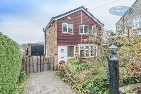 3 bedroom detached house for sale - Furness Close, Stannington, Sheffield, S6