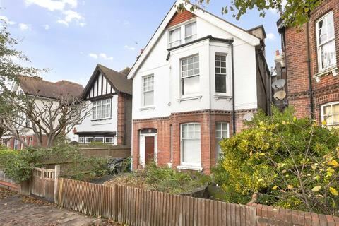 1 bedroom flat for sale - Wilbury Villas, Hove