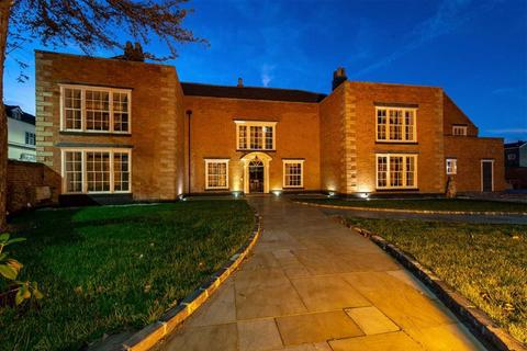 2 bedroom apartment for sale - Hospital Street, Nantwich, Cheshire