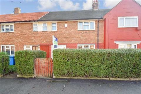 3 bedroom terraced house for sale - Bexhill Avenue, Greatfield Estate, Hull, East Yorkshire, HU9