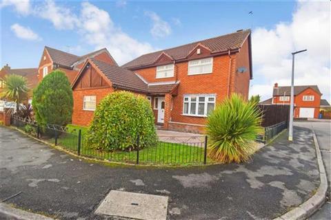 4 bedroom detached house for sale - Daisyfield Drive, Bilton, East Yorkshire, HU11