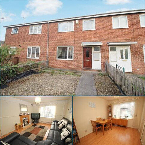 3 bedroom terraced house for sale - Chirton Hill Drive, North Shields