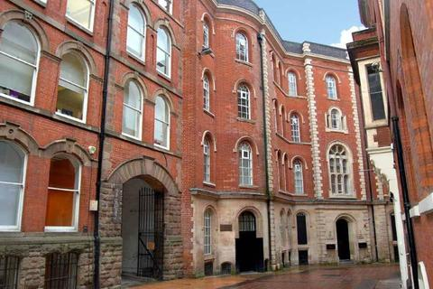 1 bedroom apartment for sale - The Establishment, Broadway, Nottingham