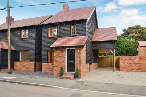 4 bedroom detached house to rent - The Birches, Front Street, Slip End, Luton