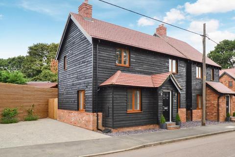 3 bedroom detached house to rent - Blackthorn, Front Street, Slip End, Luton