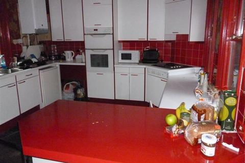 11 bedroom terraced house to rent - St Johns Terrace, Hyde Park, Leeds, LS3 1DY