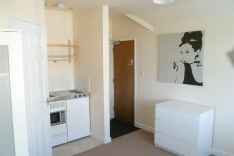 Studio to rent - Uttoxeter New Road, Derby,
