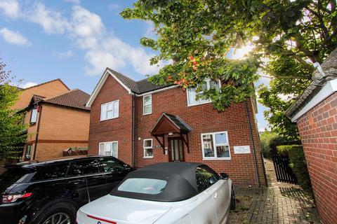 2 bedroom apartment for sale - Carlisle Road, Shirley, Southampton, SO16