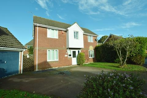 4 bedroom detached house for sale - St Marys Grove, Sprowston