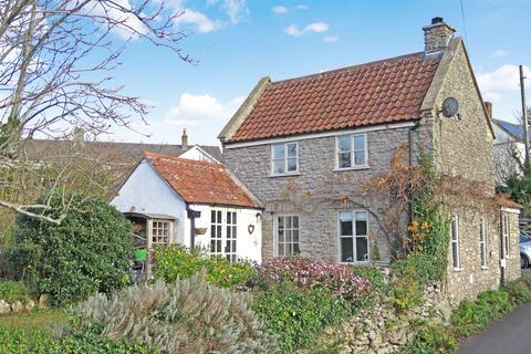 2 bedroom barn conversion for sale - Perch Hill, Westbury Sub Mendip