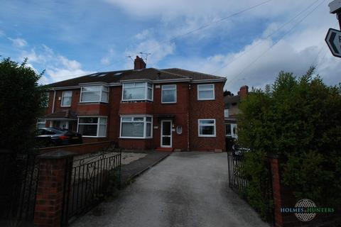 2 bedroom ground floor flat - Benton Road, High Heaton, Tyne & Wear