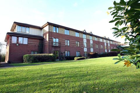 1 bedroom ground floor flat for sale - Abbey Park, Humber Road, Coventry