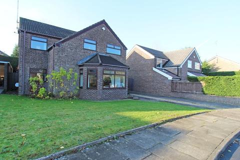 4 bedroom detached house for sale - Pentwyn, Radyr