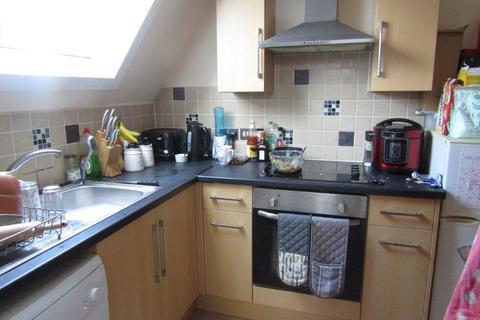 1 bedroom flat to rent - Hulse Road