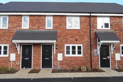 3 bedroom end of terrace house for sale - Cheswick Place, Cheswick Green