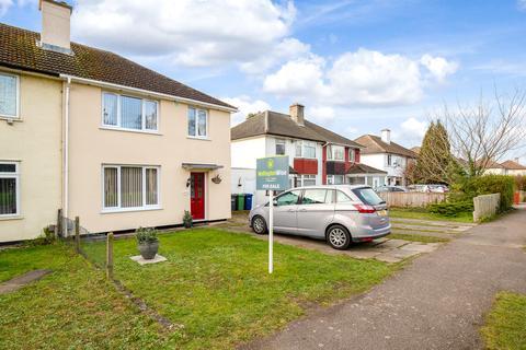 3 bedroom semi-detached house for sale - Newmarket Road, Cambridge