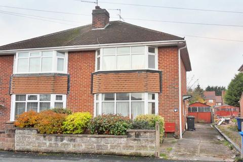 2 bedroom semi-detached house to rent - Grenfell Avenue, Sunnyhill