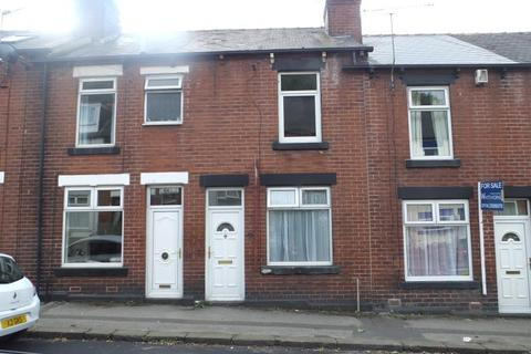 2 bedroom terraced house to rent - Hackthorn Road, Woodseats, Sheffield, S8 8TD