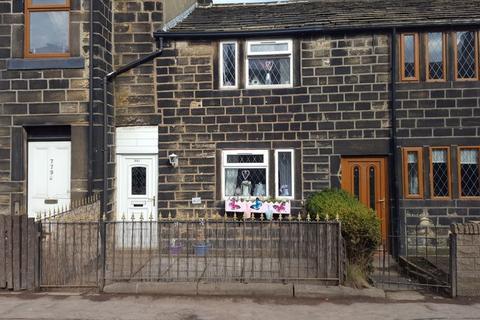 2 bedroom cottage for sale - Rochdale Road, Todmorden