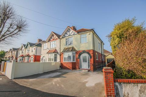 3 bedroom semi-detached house for sale - Bedminster Road, Bedminster, Bristol, BS3 5NY