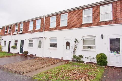 2 bedroom terraced house for sale - St. Lukes Close, South Norwood