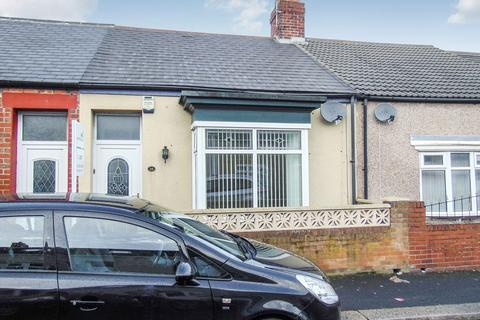 2 bedroom terraced house to rent - Regent Terrace, Sunderland, Tyne and Wear, SR2 9QN