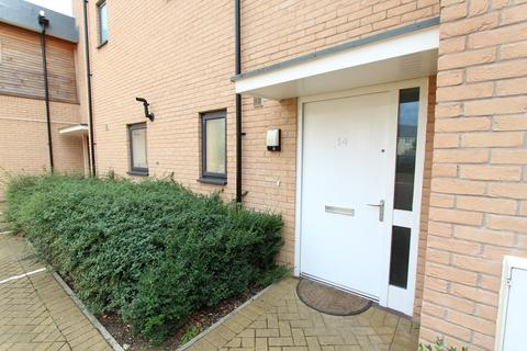 2 bedroom apartment for sale - Chieftain Way, CAMBRIDGE, CB4