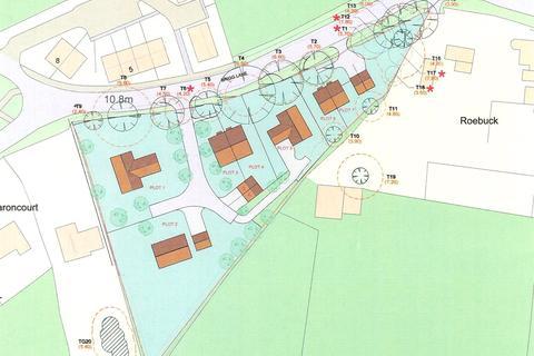 Land for sale - Land Adjacent To Roebuck, Brigg Road, LN7