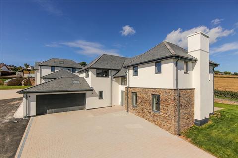 4 bedroom detached house for sale - Trenemans, Thurlestone, Kingsbridge, Devon, TQ7