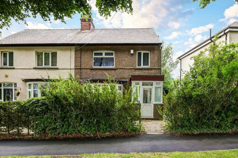3 Bedrooms Semi Detached House for rent in 81 Sandygate Road, Crosspool, Sheffield, S10 5RX