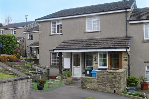 2 bedroom apartment to rent - Haw Bank Court, Skipton BD23