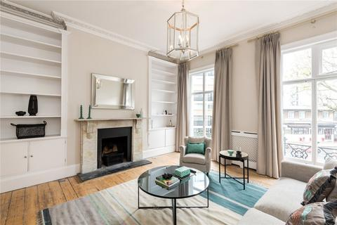 4 bedroom terraced house to rent - Westmoreland Place, London, SW1V