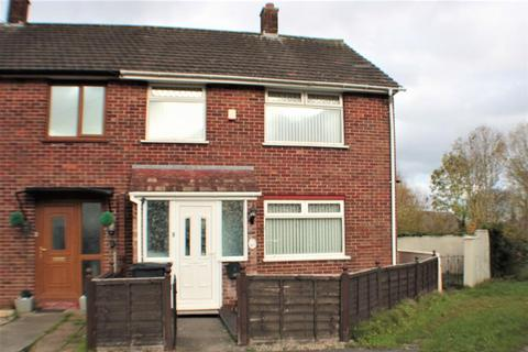3 bedroom semi-detached house for sale - Coldpark Gardens, Withywood, Bristol, BS13 8NL
