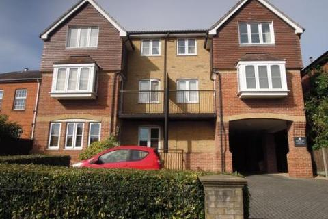 2 bedroom apartment for sale - 43 Belmont Road , Southampton, Hampshire SO17