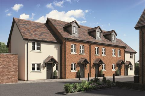 2 bedroom terraced house for sale - Royal Victoria Mews, Water Lane, Newport, TF10