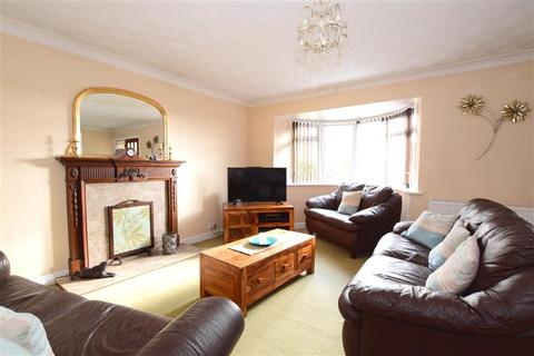 3 bedroom end of terrace house for sale - Brentwood Crescent, Brighton, East Sussex