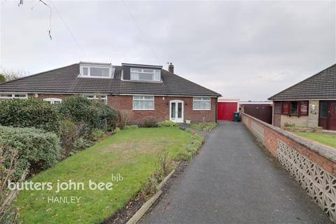 3 bedroom bungalow to rent - Highfield Avenue, Kidsgrove