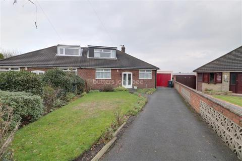 3 bedroom semi-detached house to rent - Highfield Avenue, Kidsgrove