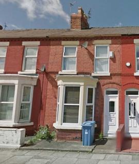 1 bedroom house to rent - Tabley Road, Wavertree