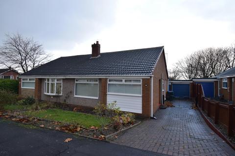 2 bedroom semi-detached bungalow for sale - Aviemore Road, Hemlington, TS8 9HZ