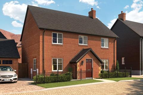 4 bedroom detached house for sale - Calder, Highlands Park, Highlands Lane, Henley-On-Thames, Oxfordshire, RG9
