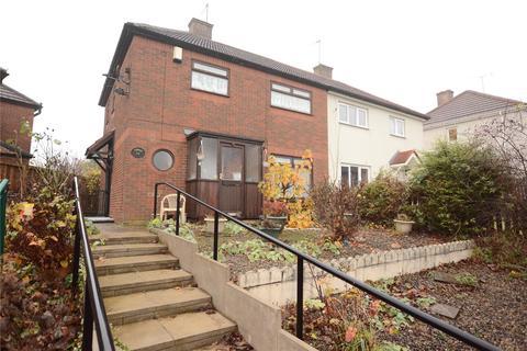 3 bedroom semi-detached house for sale - Eastwood Drive, Leeds, West Yorkshire