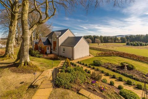 3 bedroom detached house for sale - Rutherford Castle Drive, West Linton, Peeblesshire