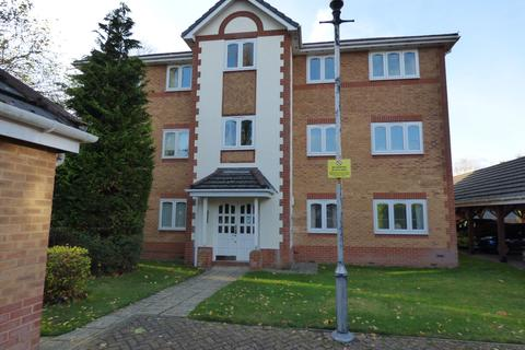 2 bedroom apartment for sale - Carlton Place, Hazel Grove, Stockport, SK7 6AG