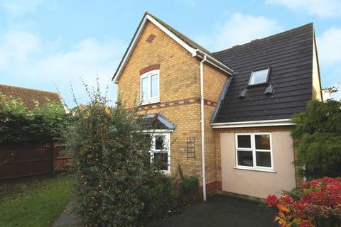 4 bedroom detached house for sale - Derwent Road, Highwoods, Colchester, Essex, CO4