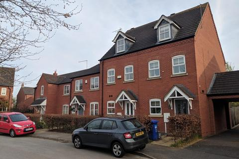 3 bedroom terraced house to rent - Squirrel Close, Grange Park, Northampton, NN4