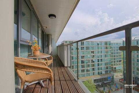 1 bedroom apartment to rent - Dakota House, 50 Mortimer Square, MILTON KEYNES, MK9