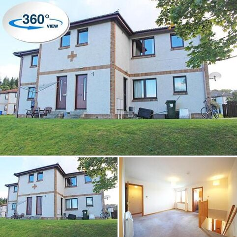 2 bedroom flat to rent - Murray Terrace, Smithton, Inverness, IV2 7WX