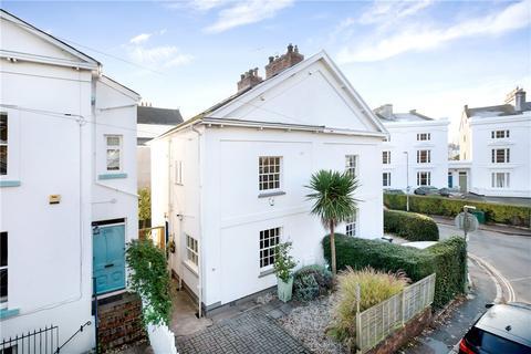 3 bedroom house for sale - Wonford Road, St Leonards, Exeter, Devon, EX2